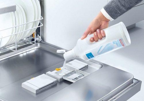 شوینده ماشین ظرفشویی اتوماتیک صنعتی
