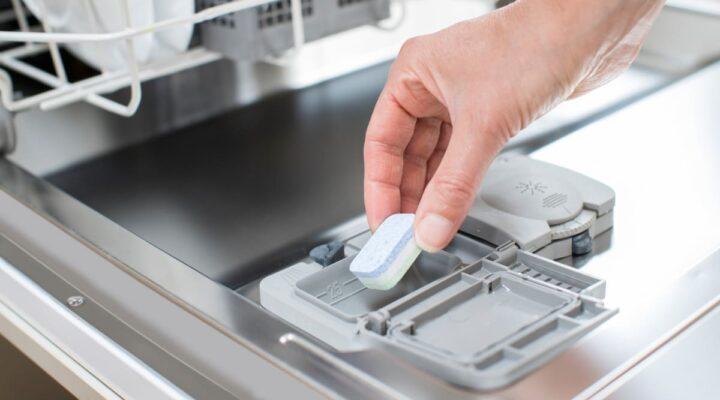 پودر ماشین ظرف شویی اتوماتیک صنعتی
