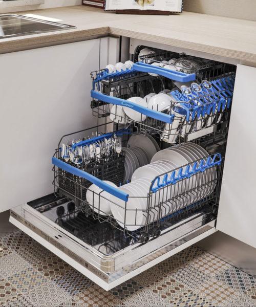 قرص و ژل ماشین ظرفشویی