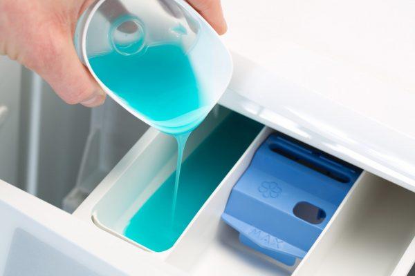 فرمول مایع لباسشویی